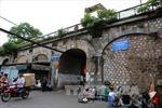 Mở thêm 5 vòm cầu đá Phùng Hưng