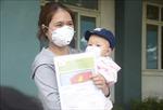 Đã có 447 bệnh nhân mắc COVID-19 được công bố khỏi bệnh