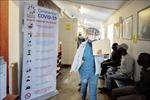 Số ca tử vong do COVID-19 tại châu Phi tăng lên hơn 25.000 người