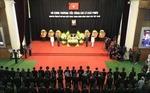 Tỉnh Thanh Hóa tổ chức trọng thể Lễ viếng nguyên Tổng Bí thư Lê Khả Phiêu