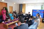 Đại sứ quán Việt Nam tại Thụy Sĩ chủ trì cuộc họp đầu tiên của Ủy ban ASEAN tại Bern