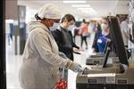 Dịch vụ bưu điện Mỹ cảnh báo nguy cơ chậm chuyển phát phiếu bầu cử