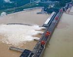 Trung Quốc cảnh báo nguy cơ đập Tam Hiệp tiếp tục hứng chịu đợt lũ mới