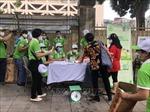 Hà Nội thực hiện thí điểm chương trình đổi rác lấy quà