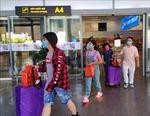 Đà Nẵng hỗ trợ gần 1.700 khách du lịch đăng ký trở về nhà