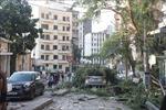 Nội các Liban nhất trí quản thúc tại nhà đối với những quan chức cảng Beirut