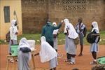 Tình hình dịch bệnh COVID-19 tại một số quốc gia châu Phi