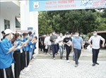 Kỳ thi tốt nghiệp THPT: Sự cố xảy ra tại Điện Biên, Lai Châu và Bình Phước