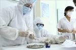 Bộ Y tế đề nghị 3 đơn vị hỗ trợ Hà Nội xét nghiệm COVID-19