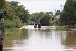 Đắk Lắk: Mưa lớn gây ngập lụt gần 1.000 nhà dân và hàng ngàn ha cây trồng