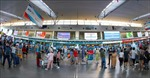 Bố trí hai chuyến bay đưa khoảng 400 du khách rời khỏi Đà Nẵng