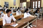 Quảng Nam có 555 lượt thí sinh vắng mặt trong ngày thi cuối