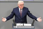 Tổng thống Đức kêu gọi người dân tuân thủ quy định phòng dịch COVID-19