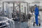 Nga đặt mục tiêu mỗi tháng sản xuất hàng triệu liều vaccine phòng COVID-19