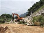 8 doanh nghiệp ở Yên bái chưa hoàn thành công trình bảo vệ môi trường