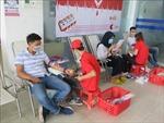 Phát huy tinh thần tình nguyện hiến máu nhân đạo trong công đoàn viên