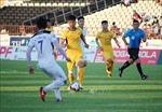 V.League 2020: Sông Lam Nghệ An thắng Hoàng Anh Gia Lai trên sân nhà