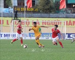 Trên sân nhà, Thanh Hóa bị mất điểm, Than Quảng Ninh phải chia điểm đáng tiếc