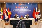 ASEAN 2020: Các giải pháp thúc đẩy tăng trưởng kinh tế từ ASEAN+3