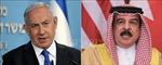 Israel và Bahrain trao đổi về thực hiện thỏa thuận bình thường hóa quan hệ