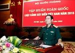 Luật Cảnh sát biển Việt Nam góp phần quản lý, bảo vệ biển đảo của Tổ quốc