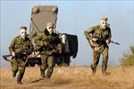 Ukraine - Mỹ và Nga - Belarus đồng thời tiến hành các cuộc tập trận