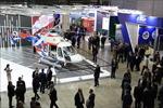 Tổng giám đốc hãng Rusian Helicopters đánh giá cao lợi thế của thị trường Việt Nam
