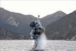 EU kêu gọi Triều Tiên tuân thủ cam kết ngừng thử tên lửa và hạt nhân