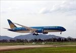 Vietnam Airlines khôi phục các đường bay nội địa trong tháng 10