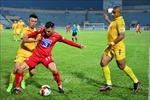 V.League 2020: Nam Định thất thủ trước Hải Phòng trên sân nhà