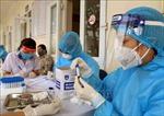 Việt Nam 2 lần khống chế thành công dịch bệnh COVID-19