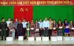 Phó Thủ tướng kiểm tra công tác phòng, chống thiên tai tại Quảng Nam