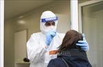 Đức lên kế hoạch triển khai tiêm chủng vào cuối năm