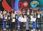 Hơn 56 tỷ đồng ủng hộ Quỹ 'Vì người nghèo' TP Hồ Chí Minh