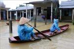 Thừa Thiên - Huế: Vừa khắc phục hậu quả mưa lũ, vừa lo ứng phó bão số 8
