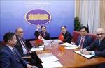 Tham khảo Chính trị cấp Thứ trưởng Ngoại giao Việt Nam-Peru lần thứ IV