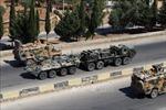 Mỹ không kích các thủ lĩnh của Al-Qaeda ở Tây Bắc Syria