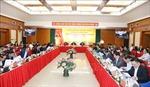 Hội thảo khoa học 'Kết quả công tác phòng, chống tham nhũng giai đoạn 2013 - 2020'