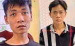 Bắt hai nghi phạm gây ra các vụ cướp tại trạm xăng dầu