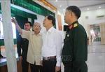 Khánh Hòa cònhơn 2.700 hài cốt liệt sĩ chưa tìm thấy hài cốt