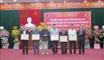 Đẩy mạnh các hoạt động gắn kết hệ hữu nghị Việt - Lào