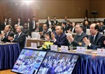Thủ tướng dự Lễ khai mạc Hội nghị Bộ trưởng ASEAN về phòng chống tội phạm xuyên quốc gia