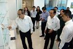 Phát huy lợi thế thu hút đầu tư của Khu Công nghệ cao TP Hồ Chí Minh