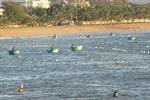 'Trận địa lưới'bao vây khách tắm biển Bình Sơn -Ninh Chữ