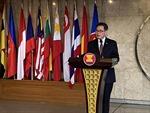 Công bố Sách xanh quan hệ EU-ASEAN năm 2021