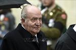 Cựu vương Tây Ban Nha trả nợ thuế 5,3 triệu USD giữa bê bối rửa tiền