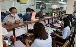 Nợ bảo hiểm xã hội gia tăng ở TP Hồ Chí Minh do ảnh hưởng của dịch COVID-19 