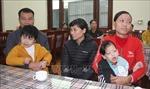 Thành lập Trung tâm phục hồi chức năng dựa vào cộng đồng cho trẻ bại não và người khuyết tật tỉnh Ninh Bình