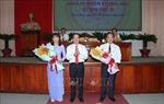 Bầu bổ sung hai Phó Chủ tịch Ủy ban nhân dân tỉnh Hậu Giang