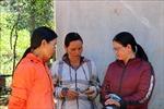 Phản hồi thông tin của TTXVN: Các hộ dân xã Đăk Ang (Kon Tum) đã nhận được tiền hỗ trợ lũ lụt